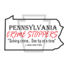 Pennsylvania Crime Stoppers Badge